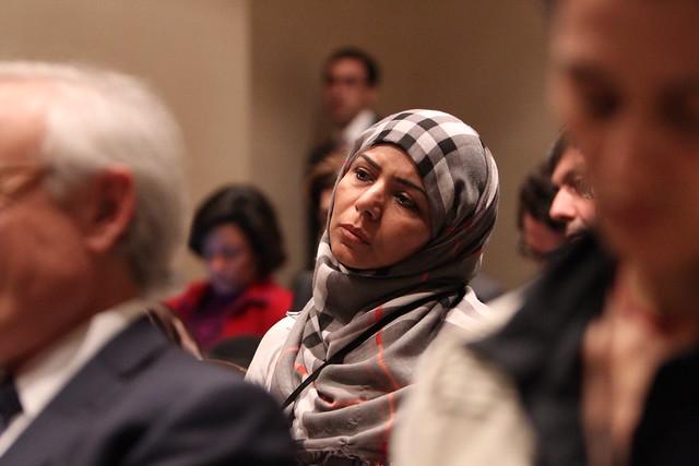 U.S.-Islamic World Forum