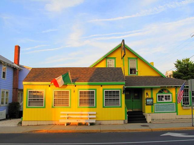 Stoney Lonen Irish Pub