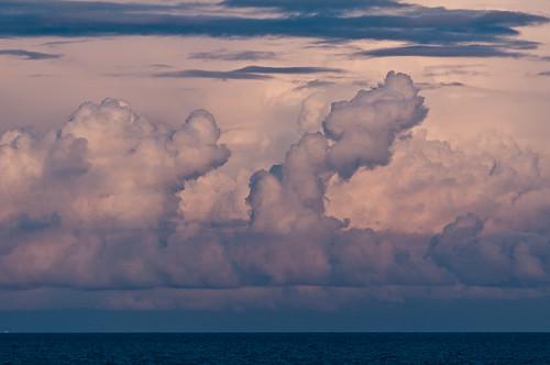 Nubes (VI)