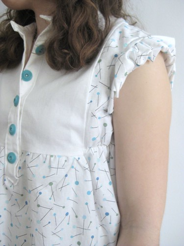 Pins and Needles Dress