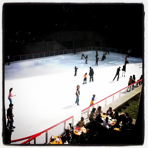 April Skaters!