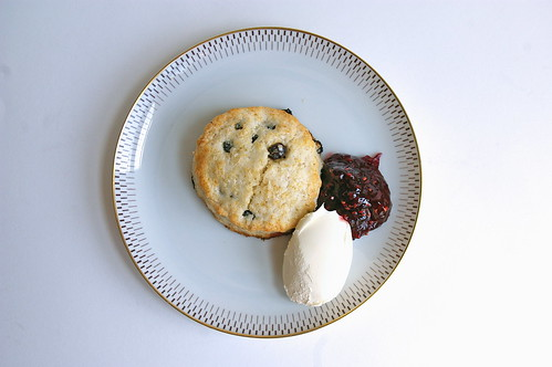 """Welsh Cake"" scone"