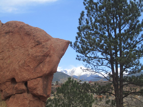 Red Rocks Recreation Area