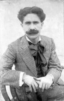 Ricardo Causarás