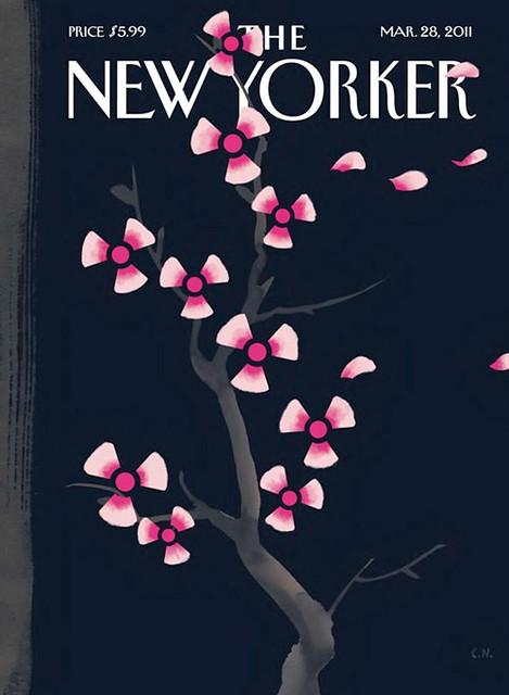 the New Yorker Japón