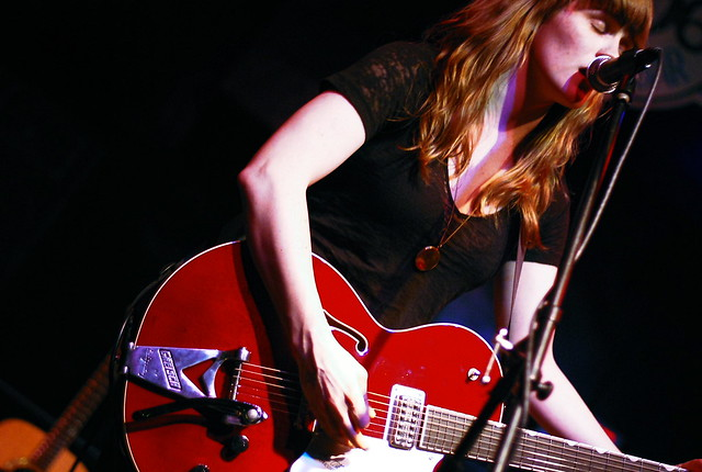 jenny owen youngs @ local 506