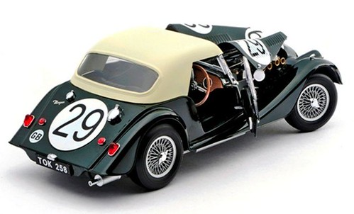 Morgan Racing