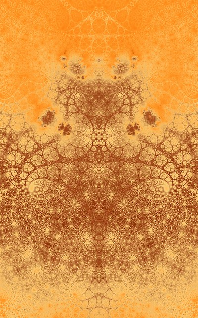 Ducks Fractal Variation