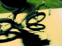 Bike-Path Blues