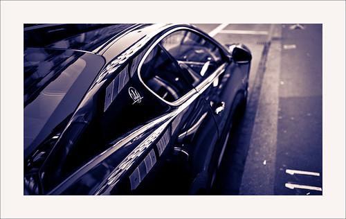 ♛ Maserati GranTurismo ♕ by Toni_V