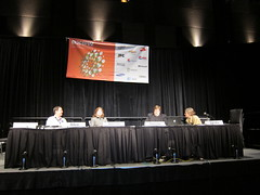 Biomimicry: the Panel