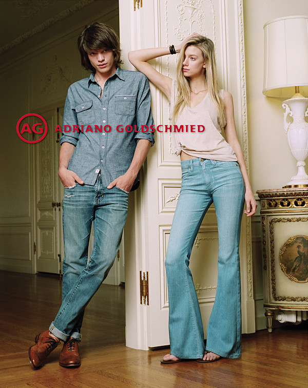 Jonatan Frenk0054_AG Jeans SPRING 2011 AD CAMPAIGN