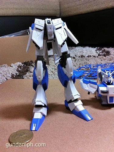 Building MC RX-93-2 Hi Nu Gundoom Gundam (12)