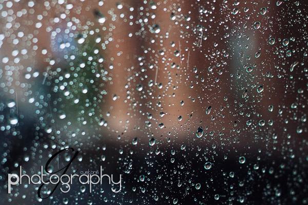 17 - april showers