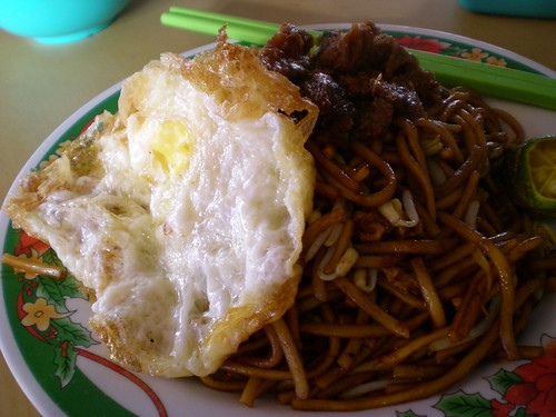FastCafe mee goreng special 2