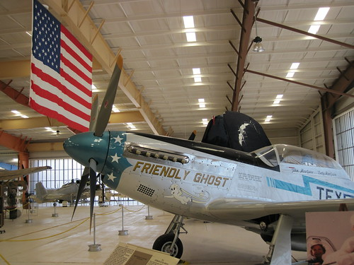 Picture from the War Eagles Air Museum