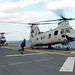 Operations at Sea