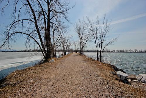 Mallets Bay Walk