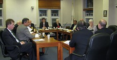 Wakefield Board of Selectmen