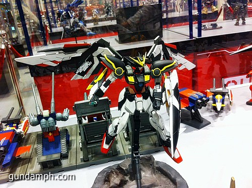 Toy Kingdom SM Megamall Gundam Modelling Contest Exhibit Bankee July 2011 (24)