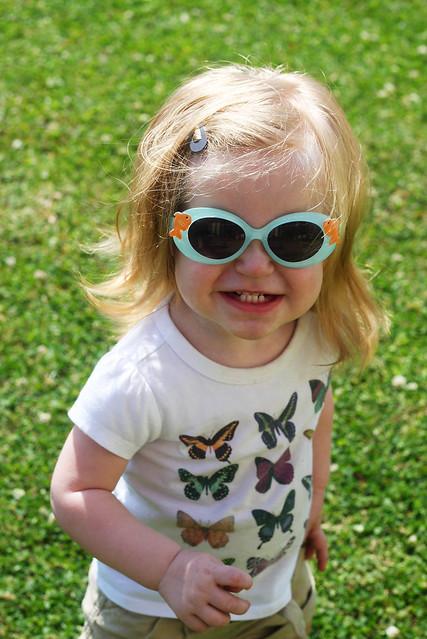 Blythe's Sunglasses