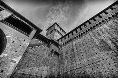 201404 Milan Extra-Large - Castello Sforzesco