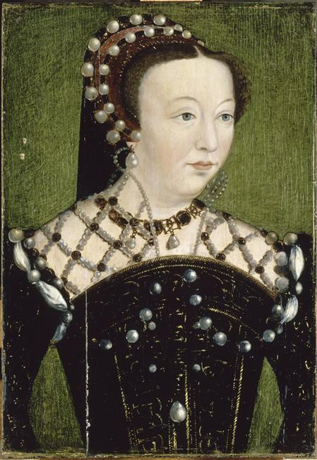 Caterina de Medici