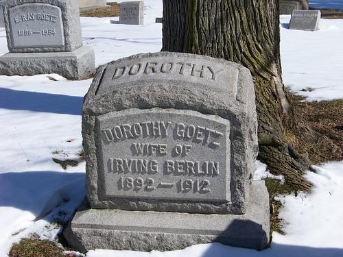 Berlin Dorothy Goetz