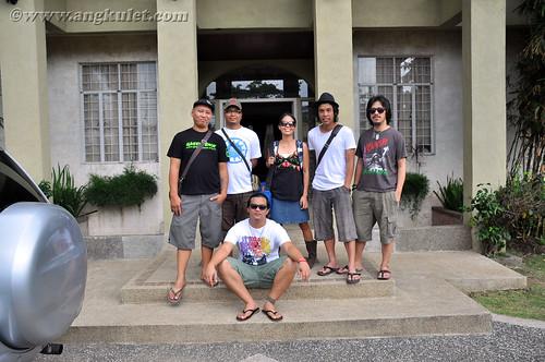 Coffeebreak Island in Naga Manor 04.18.11