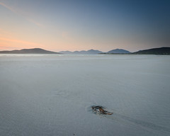 """Deserted Beach, Seilebost, Harris • <a style=""""font-size:0.8em;"""" href=""""http://www.flickr.com/photos/26440756@N06/5669222970/"""" target=""""_blank"""">View on Flickr</a>"""
