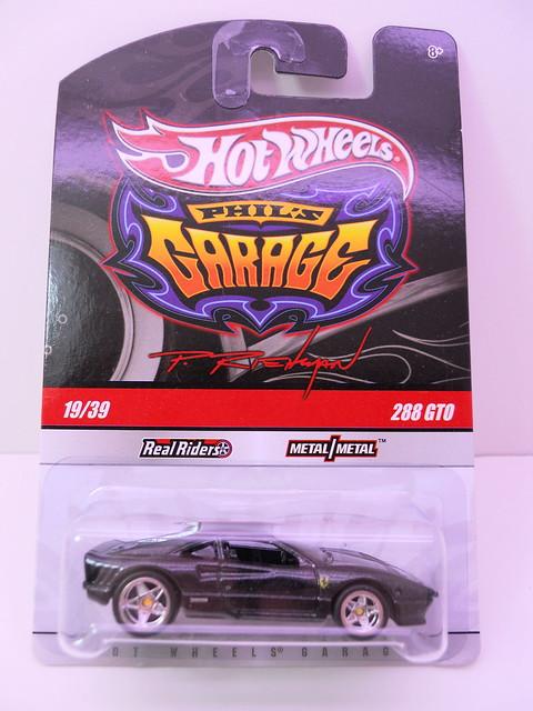 hot wheels phils garage 288 gto  (1)
