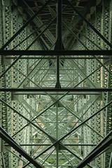 Symmetrical Steel