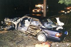 1990s Crash