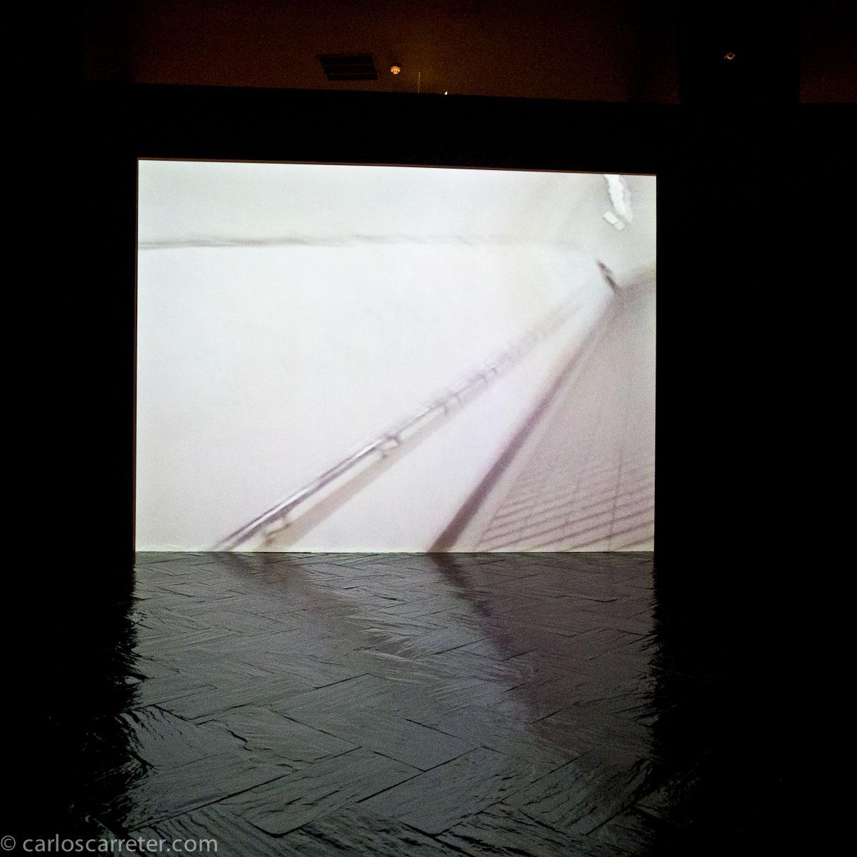 Face Contact (Teatro Fernán Gómez)