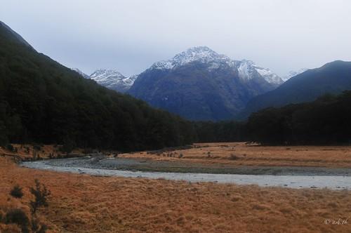 Caples Vadisi -- Caples Valley