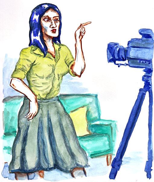 camerawoman#24