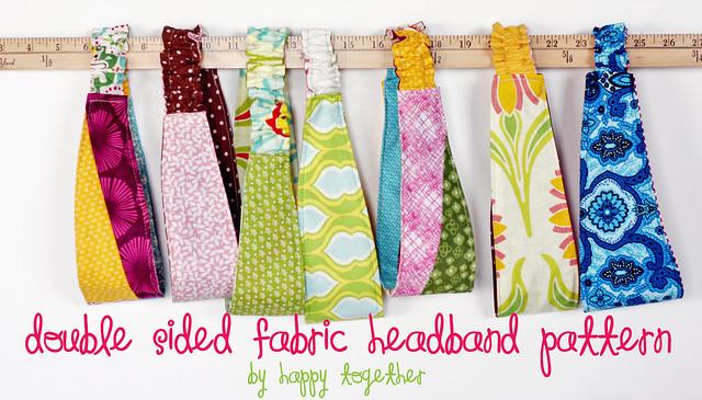 Free Headband Pattern