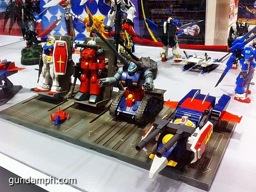 Toy Kingdom SM Megamall Gundam Modelling Contest Exhibit Bankee July 2011 (22)