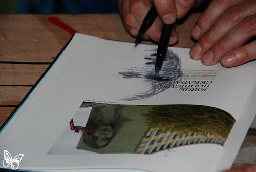 'Nuevo Mundo' book launch