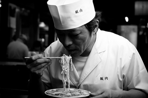 旅写 [the ramen master] by ±lada