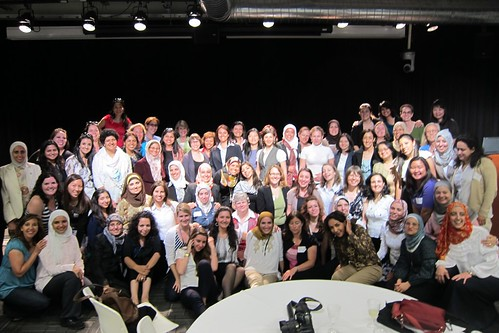 TechWomen at Google