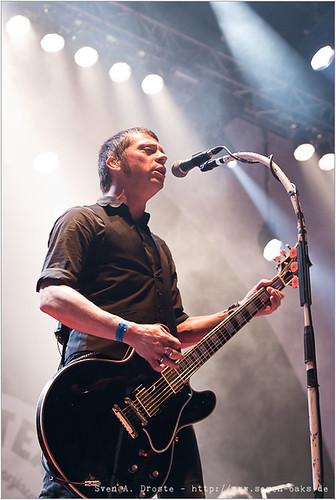 Bernd Kurtzke / Beatsteaks