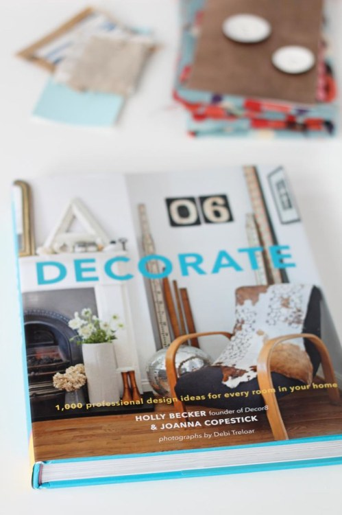 Decorate Blog Tour