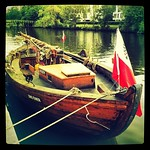 Alter Stecknitzfahrer I #hanse #hansetage #hansetage2014 #lübeck #luebeck #germany #schleswigHolstein #Festival #hansa