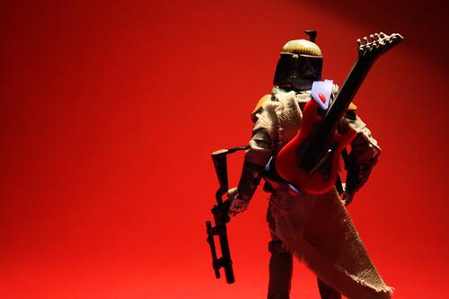 Guitar Hero & Killer