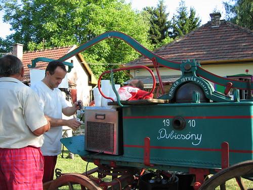 V. Fignár Fesztivál Udvar, Dubicsány 2011 053