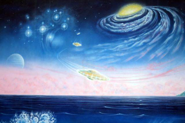 Opening the Cosmic Window