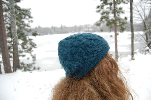 FO! parseltongue hat
