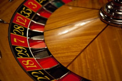 Roulette wheel by Håkan Dahlström, on Flickr