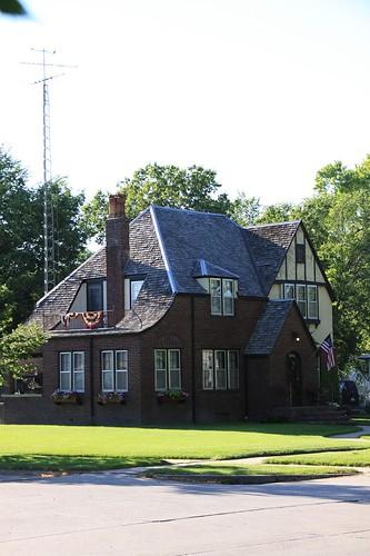 NE - Gothenburg Historic Homes 1
